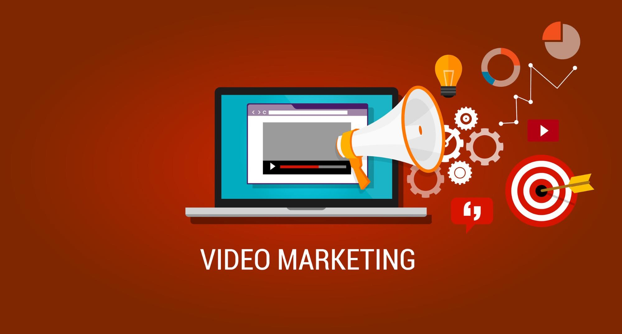 Marketing de contenu video définition - partie 1 sur 3